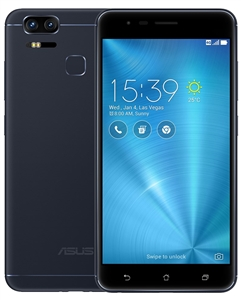 Wholesale ASUS ZENFONE 3 ZOOM BLACK 64GB 4G LTE GSM UNLOCKED Cell Phones
