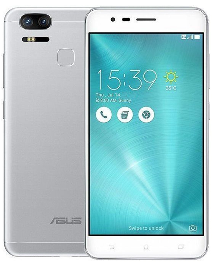 New Asus Zenfone 3 Zoom 64GB Phone Wholesale | Silver