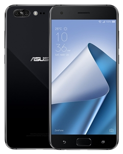 Wholesale ASUS ZENFONE 4 PRO BLACK 64GB 4G LTE GSM UNLOCKED Cell Phones