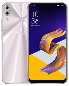 Wholesale ASUS ZENFONE 5Z SILVER 64GB 4G LTE GSM UNLOCKED Cell Phones