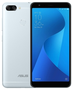 Wholesale ASUS ZENFONE MAX PLUS SILVER 32GB 4G LTE GSM UNLOCKED Cell Phones