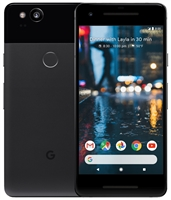Wholesale New GOOGLE PIXEL 2 BLACK 64GB 4G LTE GSM Unlocked Cell Phones