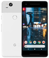 Wholesale New GOOGLE PIXEL 2 WHITE 64GB 4G LTE GSM Unlocked Cell Phones