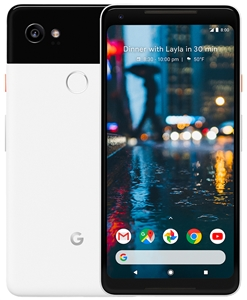 Wholesale New GOOGLE PIXEL 2 XL WHITE 64GB 4G LTE GSM Unlocked Cell Phones