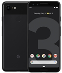 Wholesale New GOOGLE PIXEL 3 BLACK 64GB 4G LTE GSM Unlocked Cell Phones