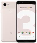 Wholesale New GOOGLE PIXEL 3 PINK 64GB 4G LTE GSM Unlocked Cell Phones