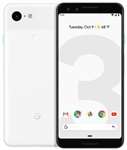 Wholesale New GOOGLE PIXEL 3 WHITE 64GB 4G LTE GSM Unlocked Cell Phones