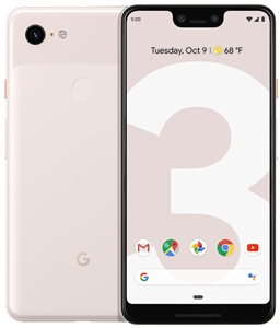 Wholesale New GOOGLE PIXEL 3 XL PINK 64GB 4G LTE GSM Unlocked Cell Phones