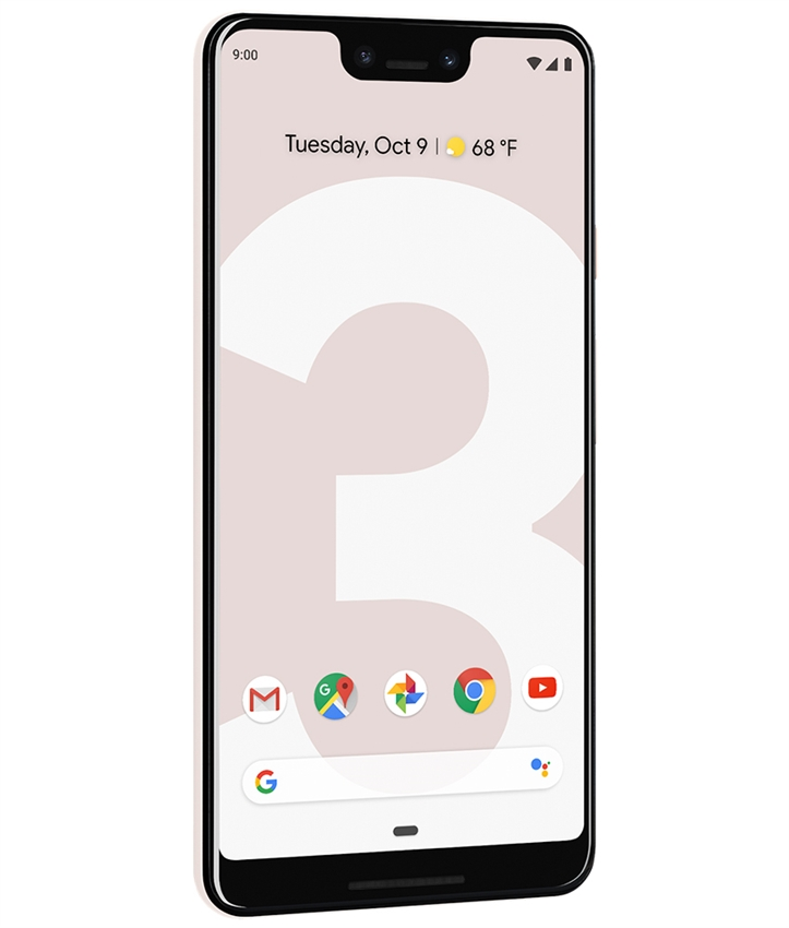 New Google Pixel 3 XL 64GB Android Phone Wholesale | Pink