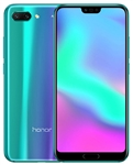 Wholesale New HUAWEI HONOR 10 GREEN 128GB 4G LTE Unlocked Cell Phones
