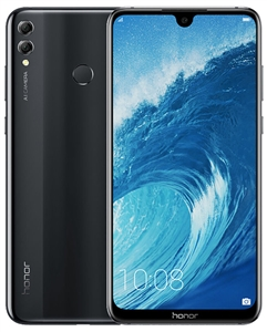 Wholesale HUAWEI HONOR 8X MAX BLACK 128GB 4G LTE GSM UNLOCKED Cell Phones