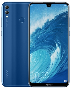 Wholesale HUAWEI HONOR 8X MAX BLUE 64GB 4G LTE GSM UNLOCKED Cell Phones