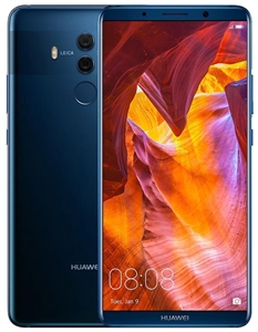Wholesale New HUAWEI MATE 10 PRO BLUE 128GB 4G LTE Unlocked Cell Phones