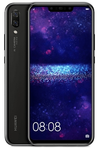 Wholesale New HUAWEI NOVA 3 BLACK 128GB 4G LTE Unlocked Cell Phones