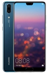 Wholesale New HUAWEI P20 BLUE 128GB 4G LTE Unlocked Cell Phones