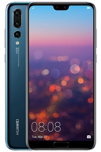 Wholesale New HUAWEI P20 PRO BLUE 128GB 4G LTE Unlocked Cell Phones