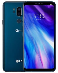 Wholesale NEW LG G7 THINQ BLUE 64GB GSM Unlocked Cell Phones