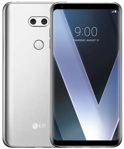 Wholesale NEW LG V30 SILVER 64GB GSM Unlocked Cell Phones
