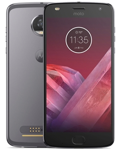 Wholesale MOTOROLA MOTO Z2 PLAY GRAY 64GB 4G LTE GSM UNLOCKED Cell Phones