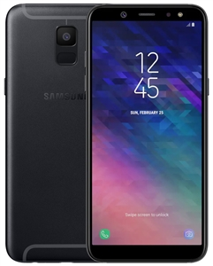 Wholesale New SAMSUNG GALAXY A6 BLACK 64GB 4G LTE Unlocked Cell Phones