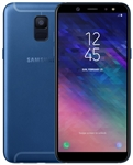 Wholesale New SAMSUNG GALAXY A6 BLUE 64GB 4G LTE Unlocked Cell Phones