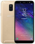 Wholesale New SAMSUNG GALAXY A6 GOLD 64GB 4G LTE Unlocked Cell Phones