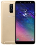 Wholesale New SAMSUNG GALAXY A6 PLUS GOLD 32GB 4G LTE Unlocked Cell Phones