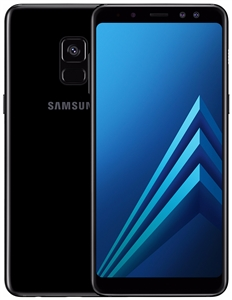 Wholesale New SAMSUNG GALAXY A8 BLACK 64GB 4G LTE Unlocked Cell Phones