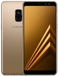 Wholesale New SAMSUNG GALAXY A8 GOLD 64GB 4G LTE Unlocked Cell Phones