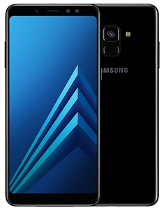 Wholesale New SAMSUNG GALAXY A8 PLUS BLACK 64GB 4G LTE Unlocked Cell Phones