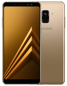 Wholesale New SAMSUNG GALAXY A8 PLUS GOLD 64GB 4G LTE Unlocked Cell Phones