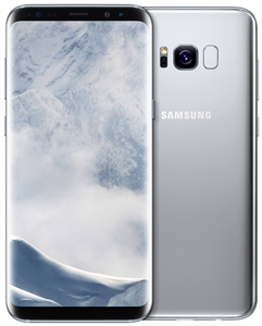 Wholesale SAMSUNG GALAXY S8 PLUS SILVER 64GB GSM UNLOCKED Cell Phones
