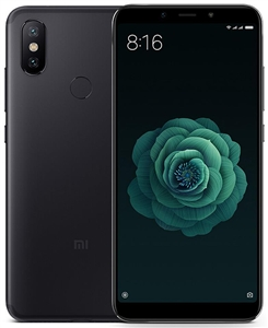 Wholesale Brand New XIAOMI MI A2 BLACK 64GB 4G LTE Unlocked Cell Phones