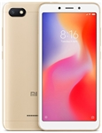 Wholesale Brand New XIAOMI REDMI 6A GOLD 32GB 4G LTE Unlocked Cell Phones