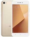 Wholesale Brand New XIAOMI REDMI NOTE 5A GOLD 64GB 4G LTE Unlocked Cell Phones