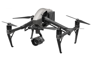 Wholesale DJI Inspire 2 Premium Combo with Zenmuse X5S and CinemaDNG