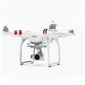 WholeSale DJI Phantom 3 Standard, Android 4.1.2 or later FOV 94° 20 mm Camera