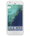 Google Pixel 32GB Silver 4G LTE GSM Unlocked Cell Phones Factory Refurbished