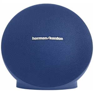 WholeSale Harman Kardon Onyx Mini Portable Bluetooth Wireless Speaker (Blue)
