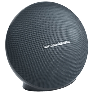 WholeSale Harman/kardon - Onyx Mini Portable Wireless Speaker-Grey And Red Speaker