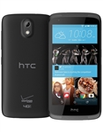 HTC Desire 526 Black  4G LTE Verizon Cell Phones RB