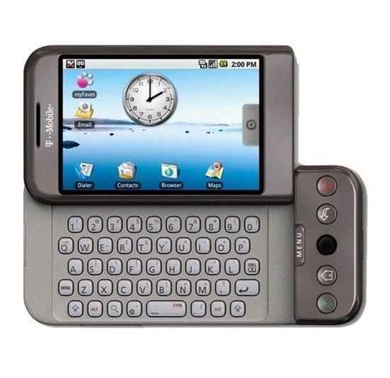 wholesale cell phones wholesale t mobile cell phones new htc g1 rh todayscloseout com HTC G1 Case HTC G2