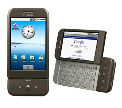 wholesale cell phones wholesale t mobile cell phones new htc g1 rh todayscloseout com HTC HD1 T- Mobile