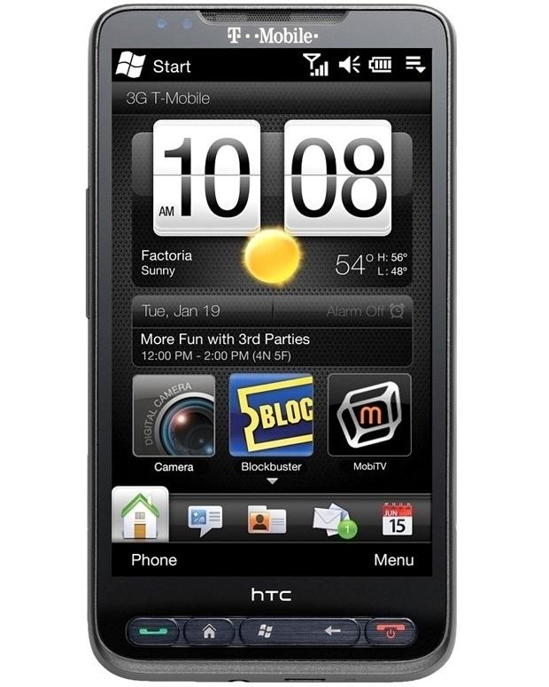 wholesale cell phones htc hd2 3g wi fi 5 megapixel windows phone t rh todayscloseout com HTC Radar HTC HD2 Windows 7
