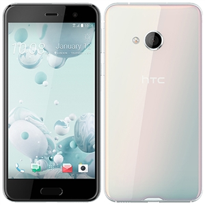 Wholesale HTC U Play (White 64GB) Cell Phone