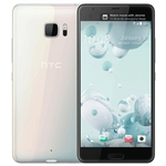 Wholesale HTC U Ultra 64 GB SIM-Free Smartphone - Cosmetic Pink Cell Phone