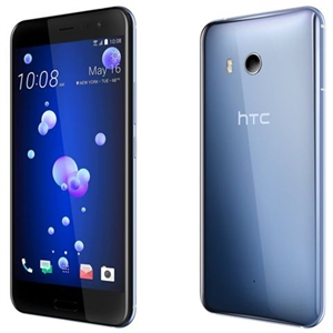 Wholesale HTC U11 128GB (Amazing Silver, 6GB RAM) Cell Phone