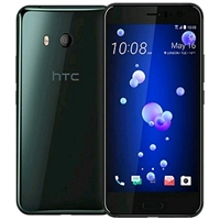 WHOLESALE  HTC U11 6GB + 128GB BLACK CELL PHONE