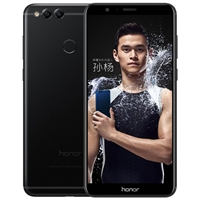 WHOLESALE HUAWEI HONOR 7X 4+32GB 64GB 128GB BLACK GOLD BLUE CELL PHONE