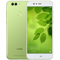 Wholesale HUAWEI nova 2 Plus (BAC-AL00) 4GB + 128GB Green Cell Phone